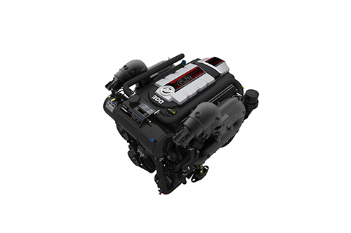 300hp Mercruiser v8 6.2ltr